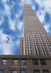 Empire State XXL ORIGINAL