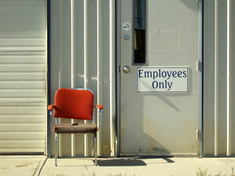 Employees only 6058.1