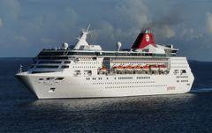 Empress - Kreuzfahrtschiff