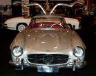 EMS 2011 - Mercedes SL...
