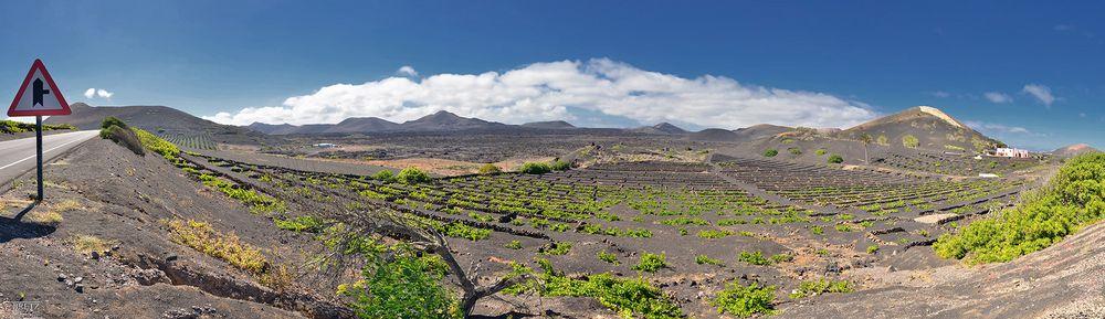 En algún lugar en Lanzarote _ Irgendwo auf Lanzarote