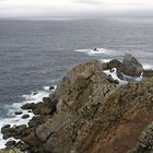 En algún sitio de la costa Gallega