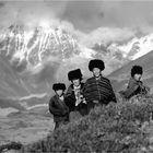 En Bhoutan