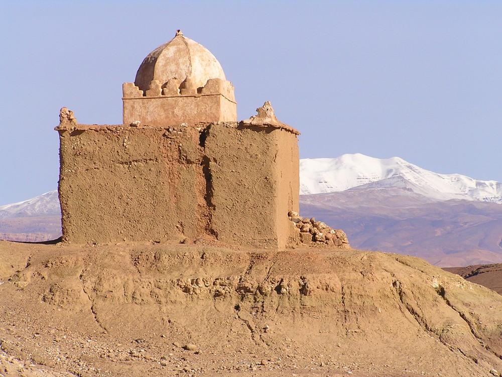 En Décembre au Maroc