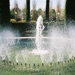 En el parque Federico G.Lorca