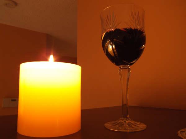 En honor al vino.