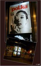 En kiosque, Gainsbourg est de retour...