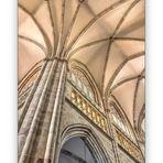 En la Catedral de Bilbao (para Antiqva)