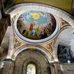 """En la Ermita de la """"Virgen de Linarejos"""" en Linares (Jaén)"""