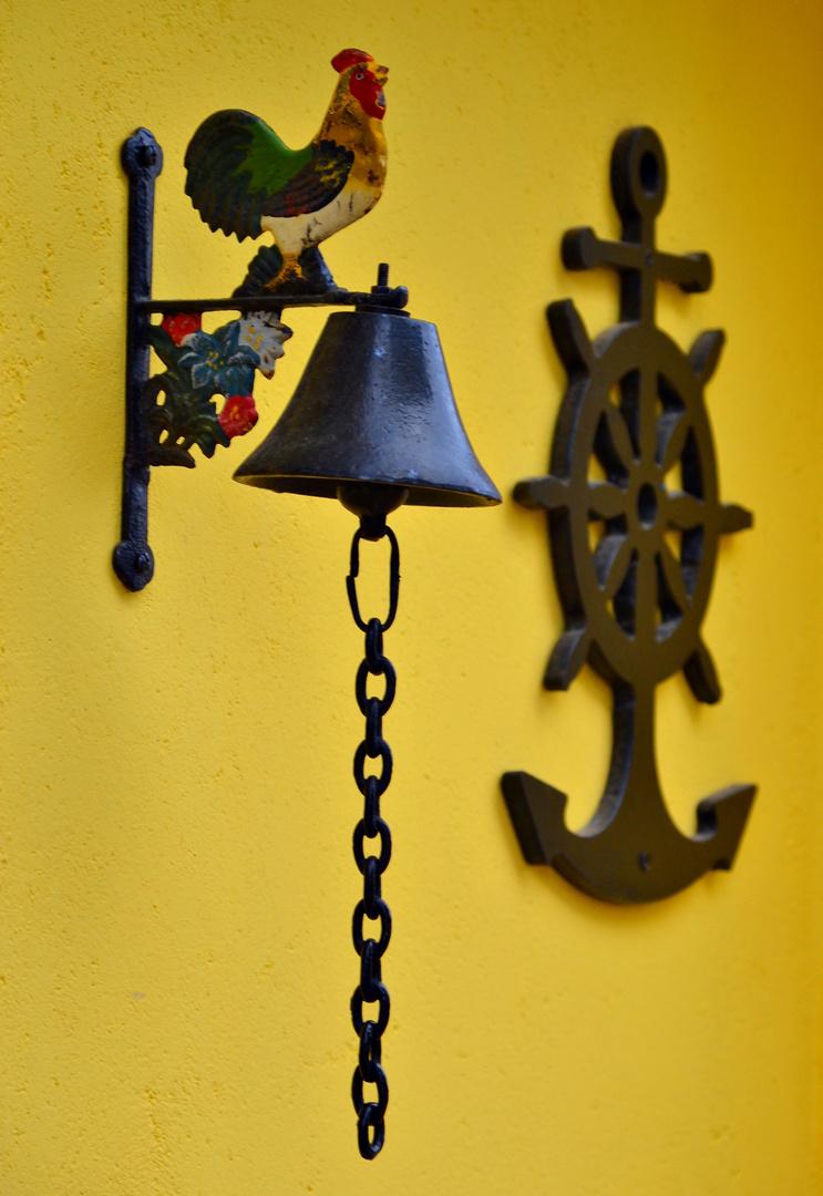 En la puerta de La Rioja