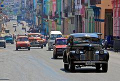 En las calles de Cuba 2