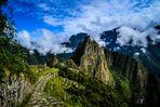 En los Caminos del Inca