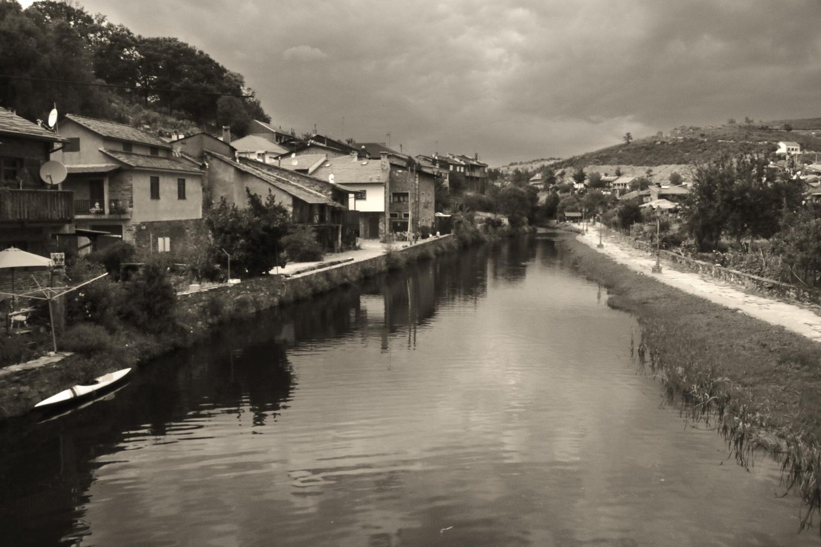 En un lugar de Portugal
