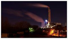 EnBW Kohlekraftwerk (1)