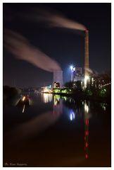 EnBW Kohlekraftwerk (2)