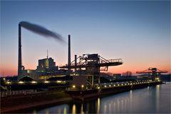 EnBW Rheinhafen
