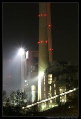 EnBW Werke Heilbronn