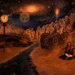 Enchanted Happy New Year!