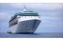 Enchantment of the Seas vor Belize