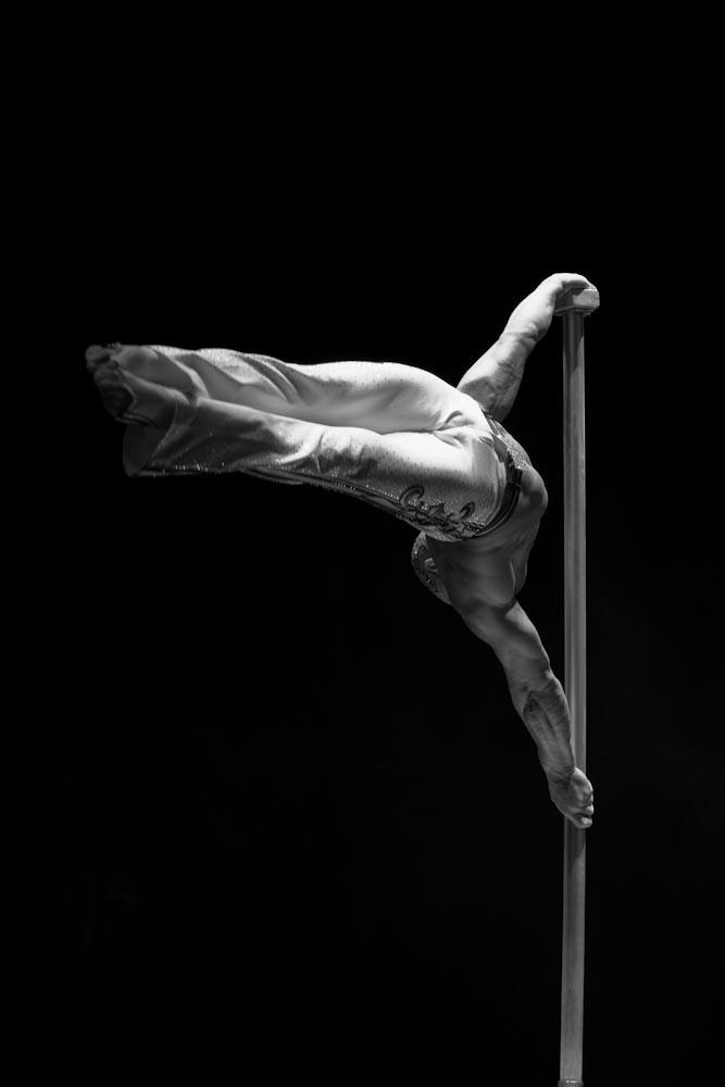 ENCHO – Körperkunst I
