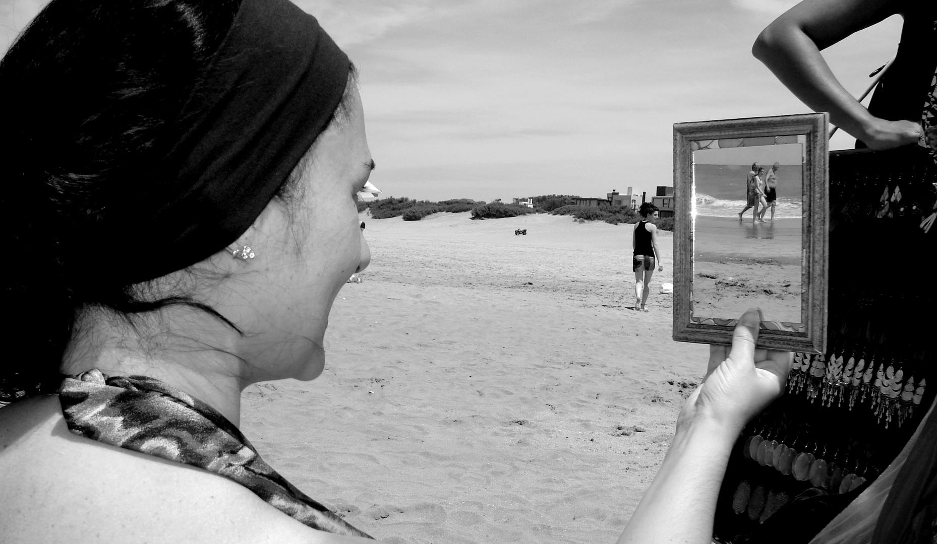 encuadre sobre encuadre Imagen & Foto | paisajes, mar y playa ...