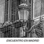 Encuentro en Madrid.......