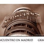 Encuentro en Madrid GKM2 2011.