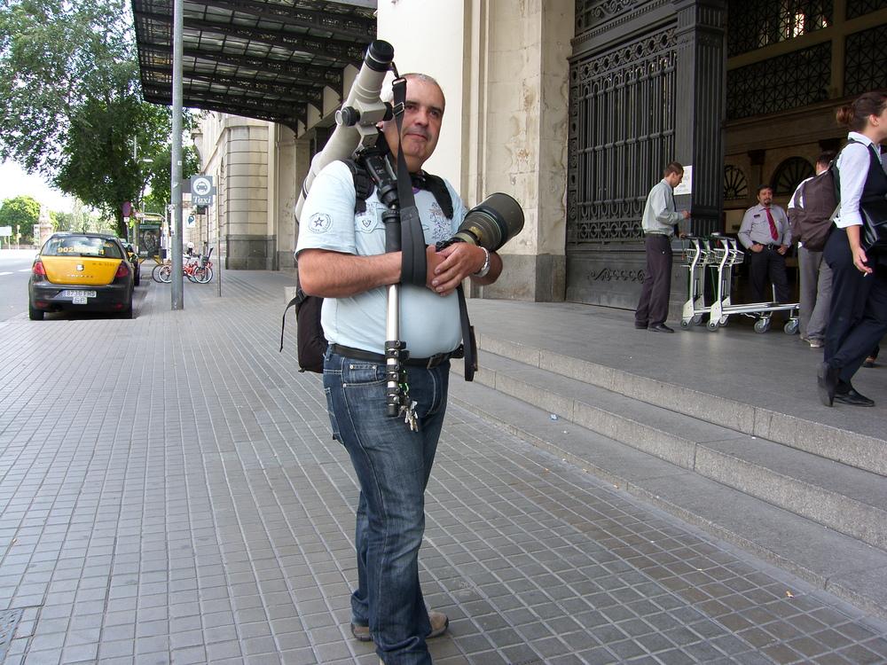Encuentro fotográfico en Barcelona, sábado 9 de Junio 2012.,