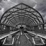 Endbahnhof Elbbrücken