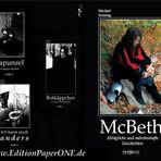 """Endlich da: """"McBeth - alltäglich und märchenhafte Geschichten"""""""