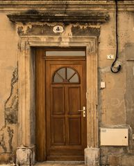 Endlich die passende Tür gefunden - Vier!