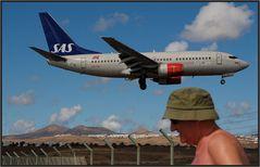 Endlich einen Jet...