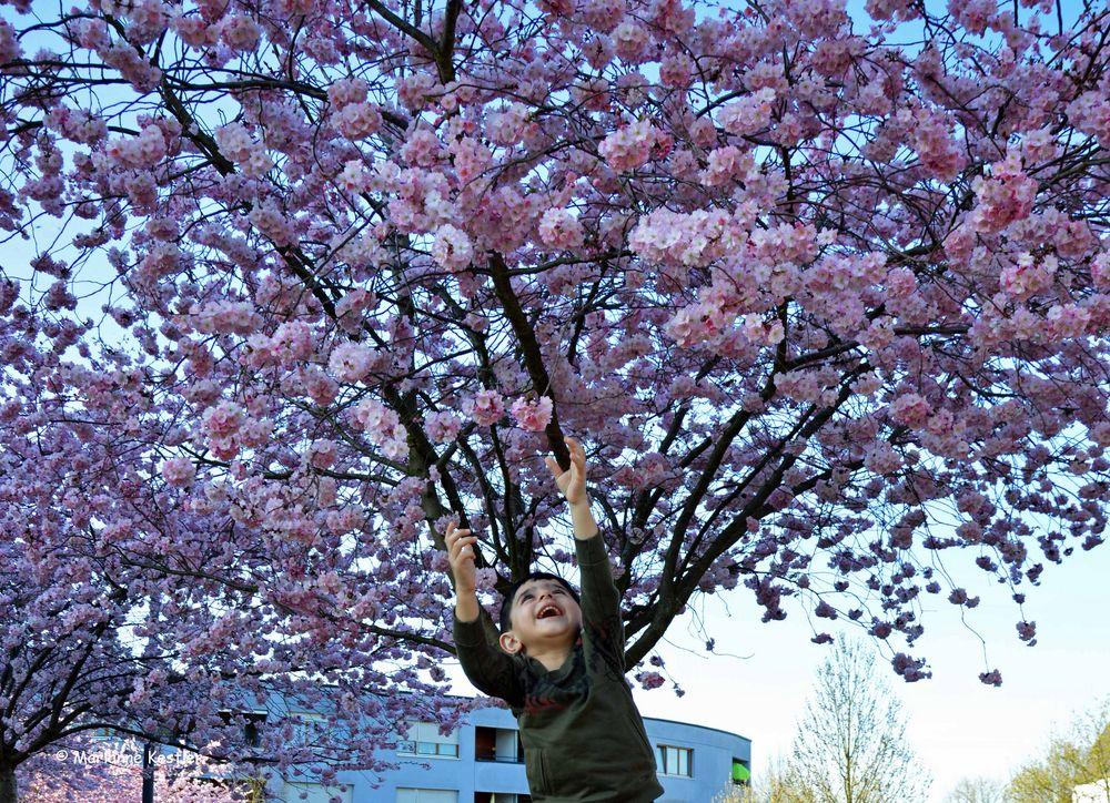 Endlich Frühling :-)