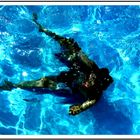 ... Endlich Nichtschwimmer ...