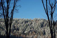 Endlich richtig Winter