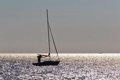 Endlich segeln