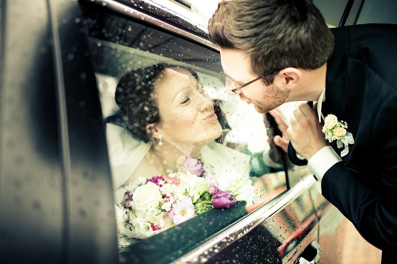 ...endlich wieder Hochzeiten...