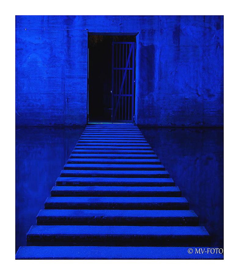 Endstadium - Der blaue Bunker