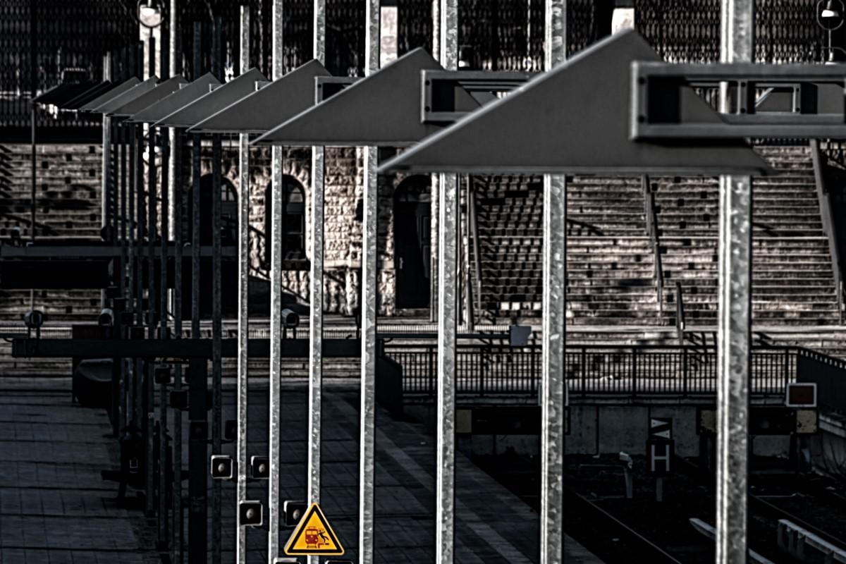 Endstation Berlin