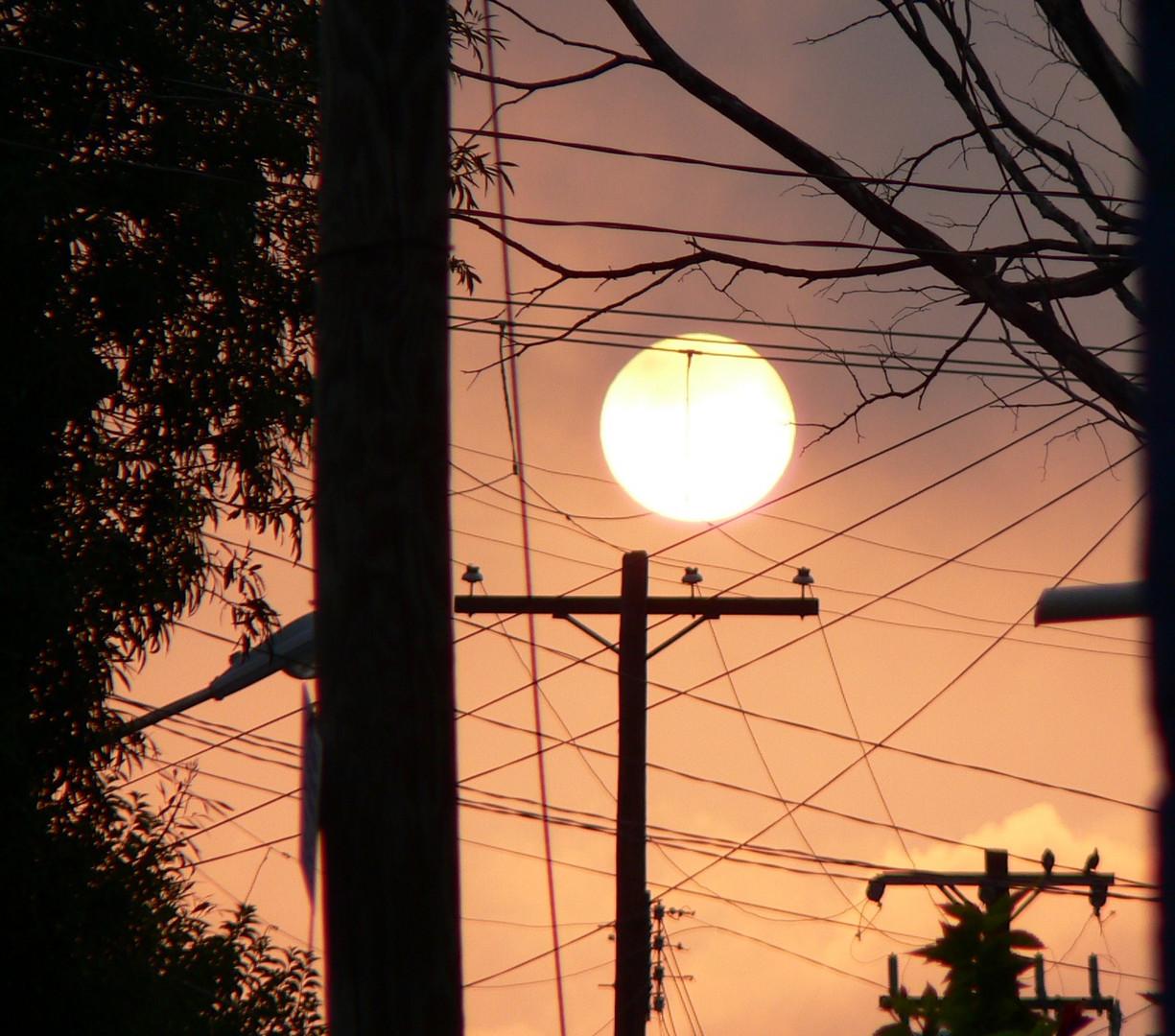 Energía solar...