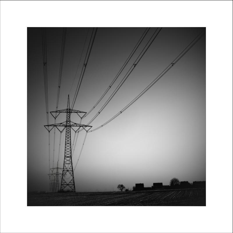 '/\' , | Energie