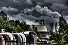 Energie aus Moorburg