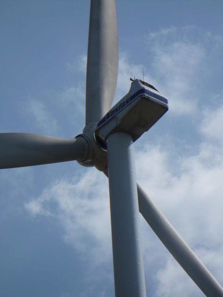 - energie durch wind -