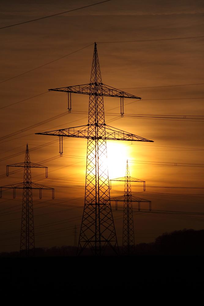 Energie und ihre Wege