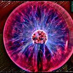 Energieball (HDR)