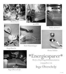 *Energiesparer* Collage von aeschlih