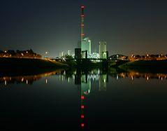 Energiestandort Duisburg Walsum