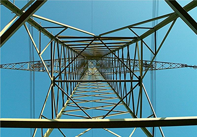 Energiezufuhr 2