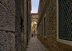 Enge  Gassen - Venezia -