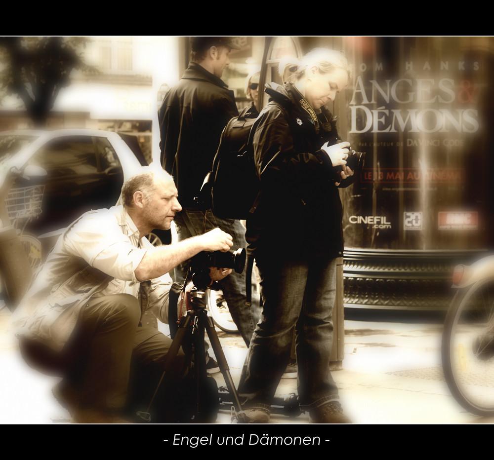 Engel & Dämonen